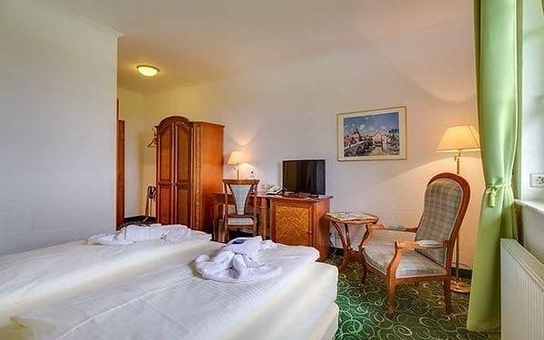 Hotel Berghotel Wettiner