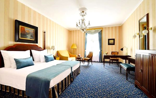 Danubius Grand Hotel Margitsziget**** Superior