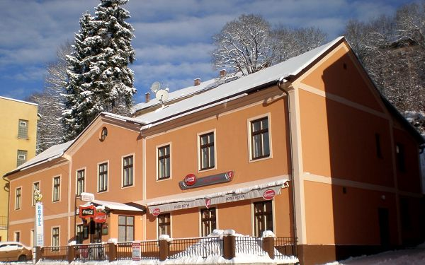 Hotel Zlatá Kotva