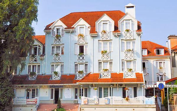 Hotel Erzsébet ***