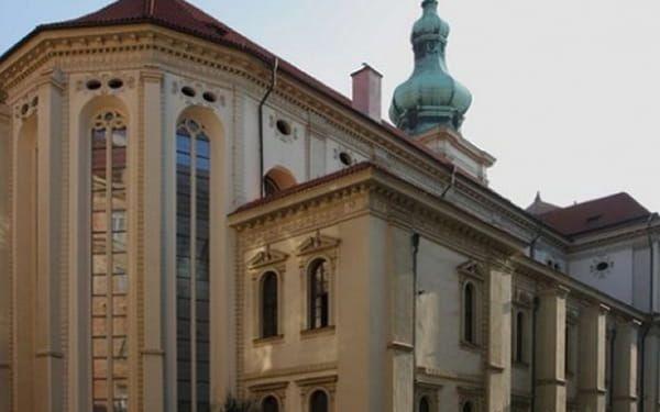 Ćeská Mše Vánoční Jakuba Jana Ryby v kostele U Salvátora v podání uznávaného orchestru.