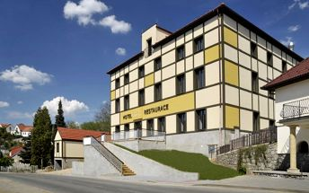 Restaurace a hotel Olberg