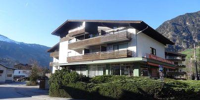 Apartmán v Bad Hofgasteinu