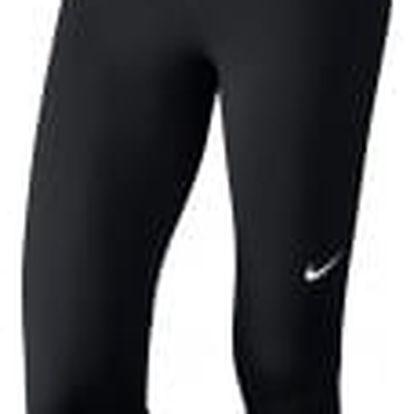 Dámské legíny Nike W NP CPRI | 725468-010 | Černá | XL