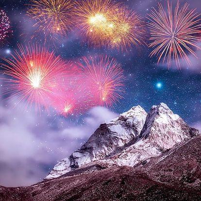 Vysoké Tatry ve znamení silvestrovských oslav s polopenzí, pohoštěním, saunou i slevami + ubytování až na 7 dní