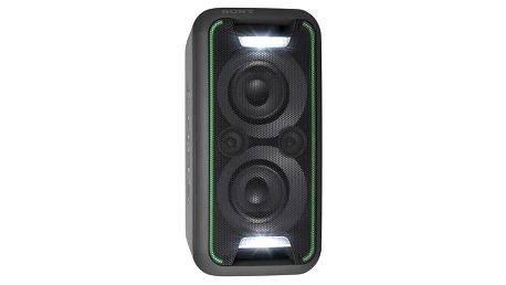 Party reproduktor Sony GTK-XB5B černý + Doprava zdarma