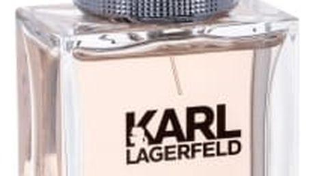Karl Lagerfeld Karl Lagerfeld For Her 85 ml parfémovaná voda pro ženy