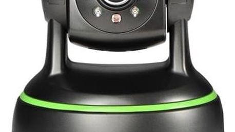 IP kamera iGET HOMEGUARD HGWIP811- bezdrátová rotační FHD (HGWIP811) + Doprava zdarma
