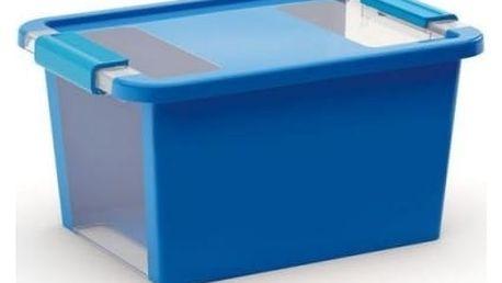 Bi Box S - modrý 11l