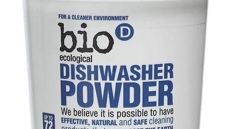 BIO-D Prášek do myčky nádobí (720 g)