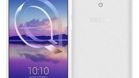 Mobilní telefon ALCATEL U5 HD 5047D Dual SIM (5047D-2BALE11) bílý Software F-Secure SAFE 6 měsíců pro 3 zařízení (zdarma) + Doprava zdarma