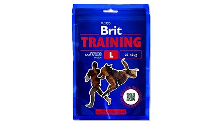 Snack BRIT Training Dog L 500g