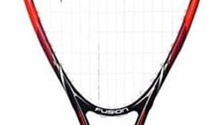 Squash raketa Dunlop FUSION 155 + Doprava zdarma