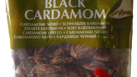 Kardamom celý černý TRS 50 g