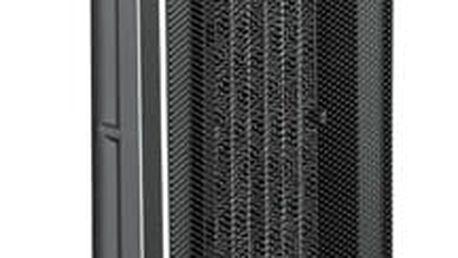 Teplovzdušný ventilátor Concept VT-8020 černý + DOPRAVA ZDARMA