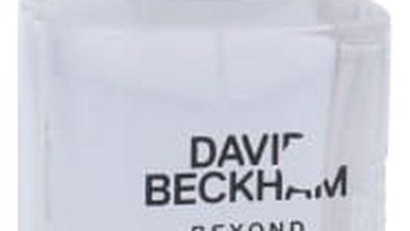 David Beckham Beyond Forever 60 ml toaletní voda pro muže