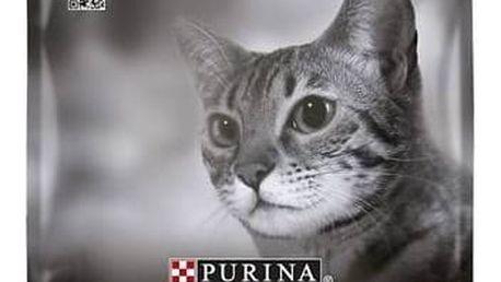 Granule Purina Pro Plan Cat Sterilised Rabbit 3 kg + Doprava zdarma