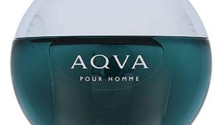 Bvlgari Aqva Pour Homme 100 ml EDT Tester M