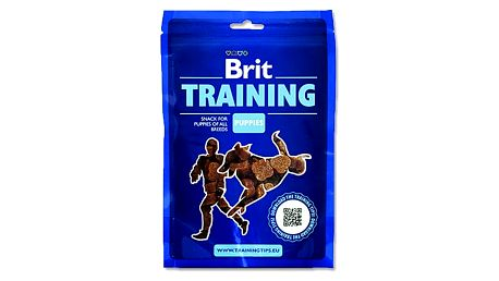 Snack BRIT Training Puppies 200g
