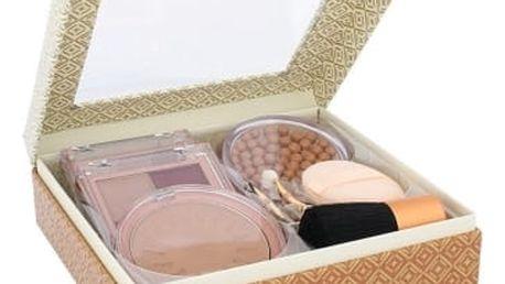 Makeup Trading Bronzing Kit dárková kazeta pro ženy Complete Makeup Palette