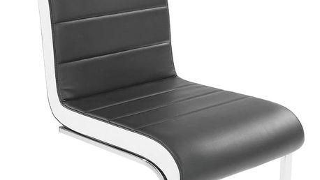 Houpací židle alex, 43/103/55 cm