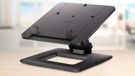 """Polohovací stojánek od HP pro notebooky do 17"""""""