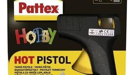 Pistole Pattex Hot + Doprava zdarma