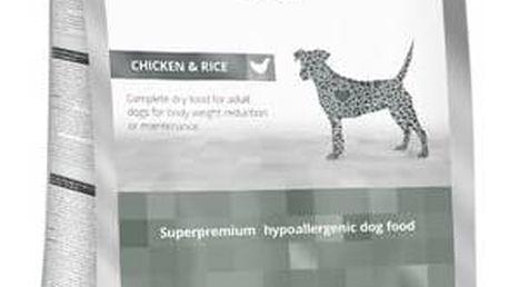Granule Calibra Dog Expert Nutrition Light 12kg + Doprava zdarma