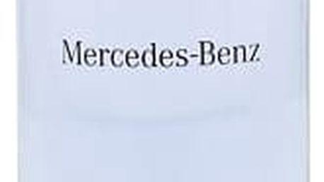 Mercedes-Benz Mercedes-Benz For Men 120 ml EDT Tester M