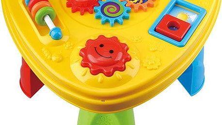 WIKY Stolek hrací