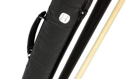MAX 1282 Dvoudílné tágo na kulečník + pouzdro 145,8 cm