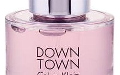 Calvin Klein Downtown 90 ml EDP W