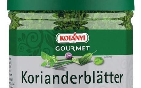 Kotányi Koriandr listy 33 g