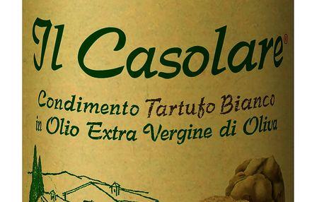 Farchioni IL Casolare Extra panenský olivový olej s lanýžem 250 ml