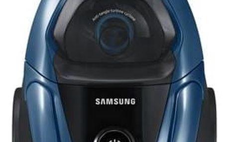 Samsung VC3100 VC07M31D0HU/GE modrý