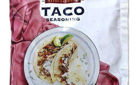 Condimentos koření taco, 30g