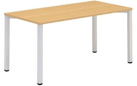 Stůl ProOffice B 80 x 180 cm