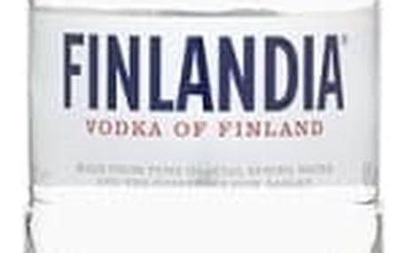 Vodka Finlandia 0,5l 40%
