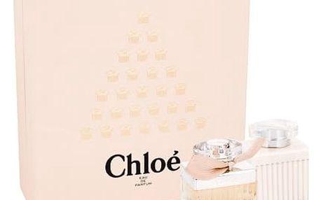 Chloe Chloe EDP dárková sada W - EDP 50 ml + tělové mléko 100 ml