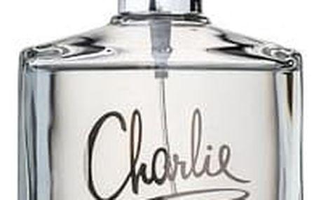 Revlon Charlie Silver 100 ml EDT W