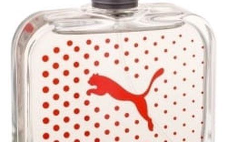 Puma Time to Play Man toaletní voda 60ml Tester pro muže
