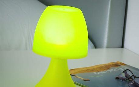 Dekorační LED Lampa Shine Inline