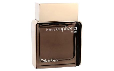 Calvin Klein Euphoria Men Intense 50 ml EDT M