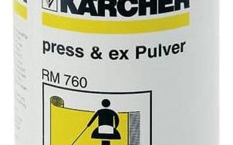 Čisticí přípravek Kärcher prášek RM 760 ASF; 800 g (62901750) + Doprava zdarma