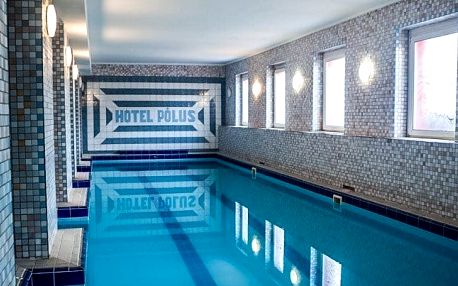 Budapešť: 3* hotel s bazénem a snídaní