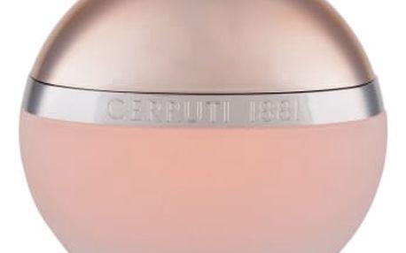 Cerruti 1881 Women - toaletní voda s rozprašovačem - 100 ml
