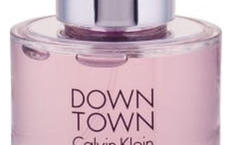 Calvin Klein Downtown 90 ml parfémovaná voda pro ženy