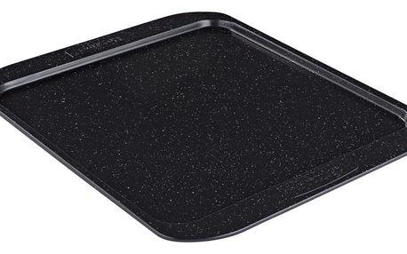 Nízký plech na pečení Prestige 37,5 x 33 cm