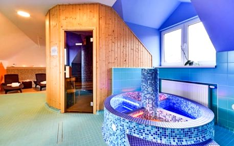 Wellness penzion Zlobice ***