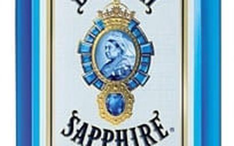 Gin Bombay Sapphire 0,7l 40%